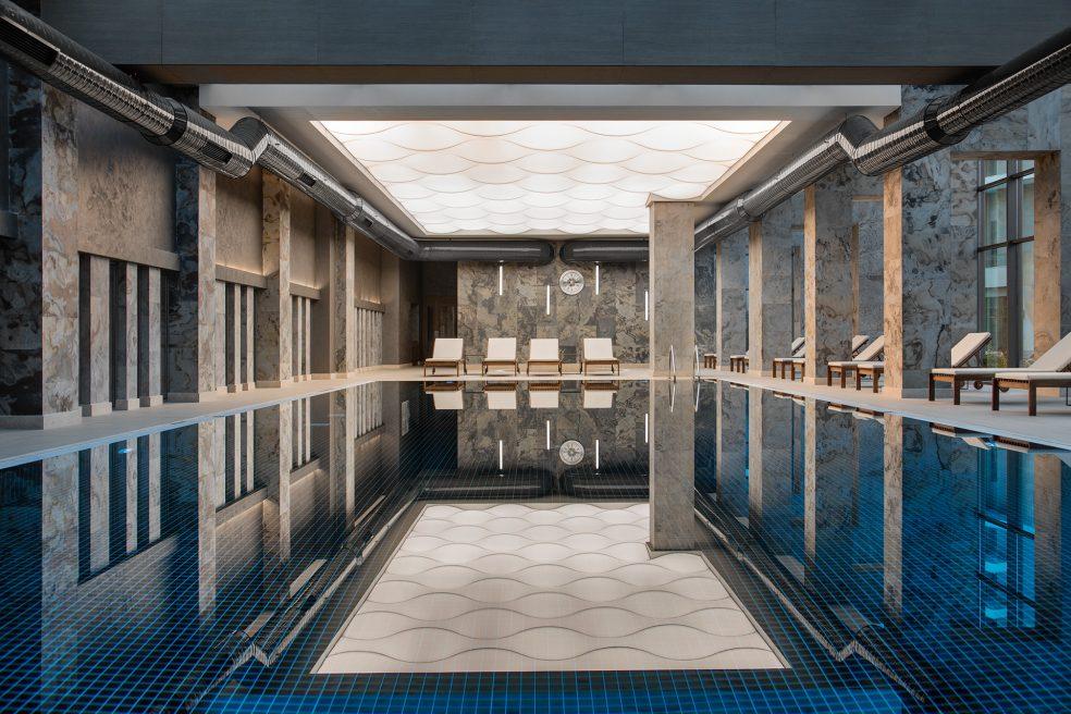 Barut Collection, Acanthus Hotel Photo Retouching