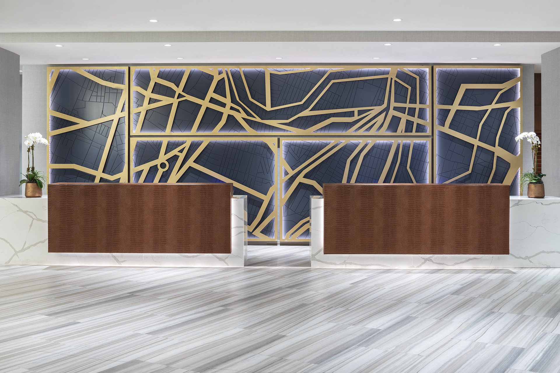 Hilton DoubleTree by Hilton Newark Airport