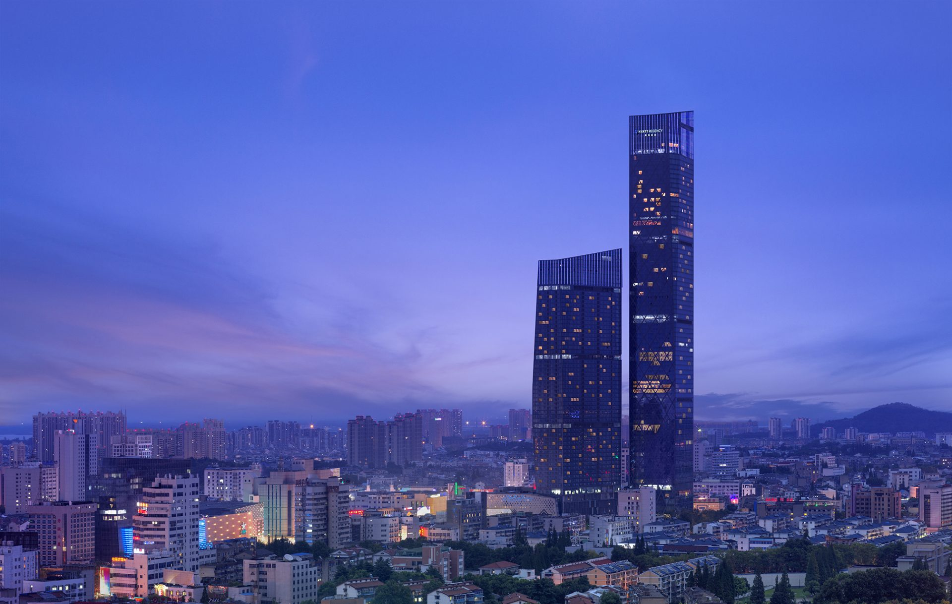 Hyatt Regency Zhenjiang