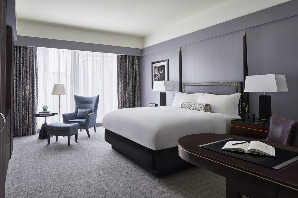 The Ritz-Carlton, Charlotte Hotel Photo Retouching