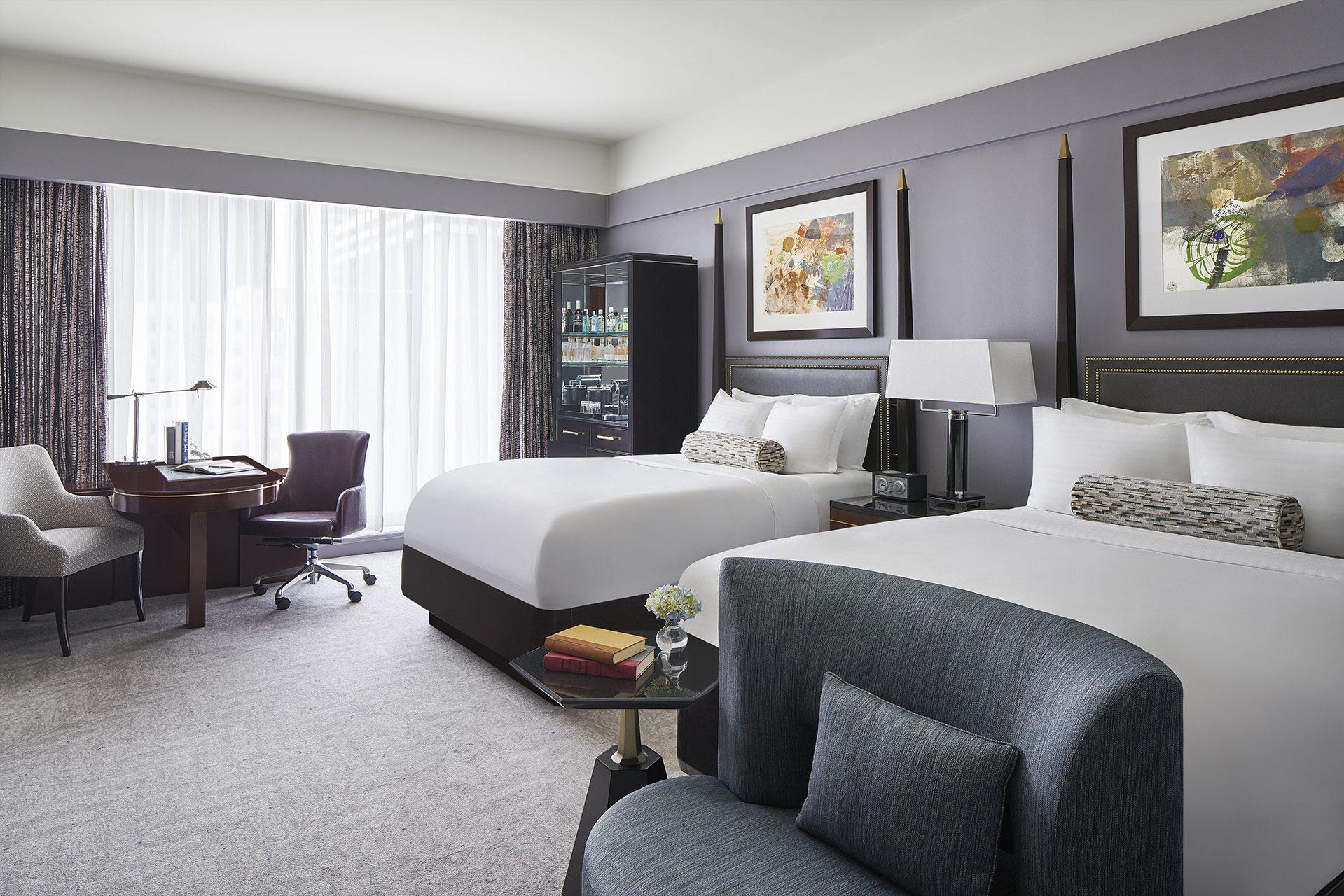 The Ritz Carlton Charlotte