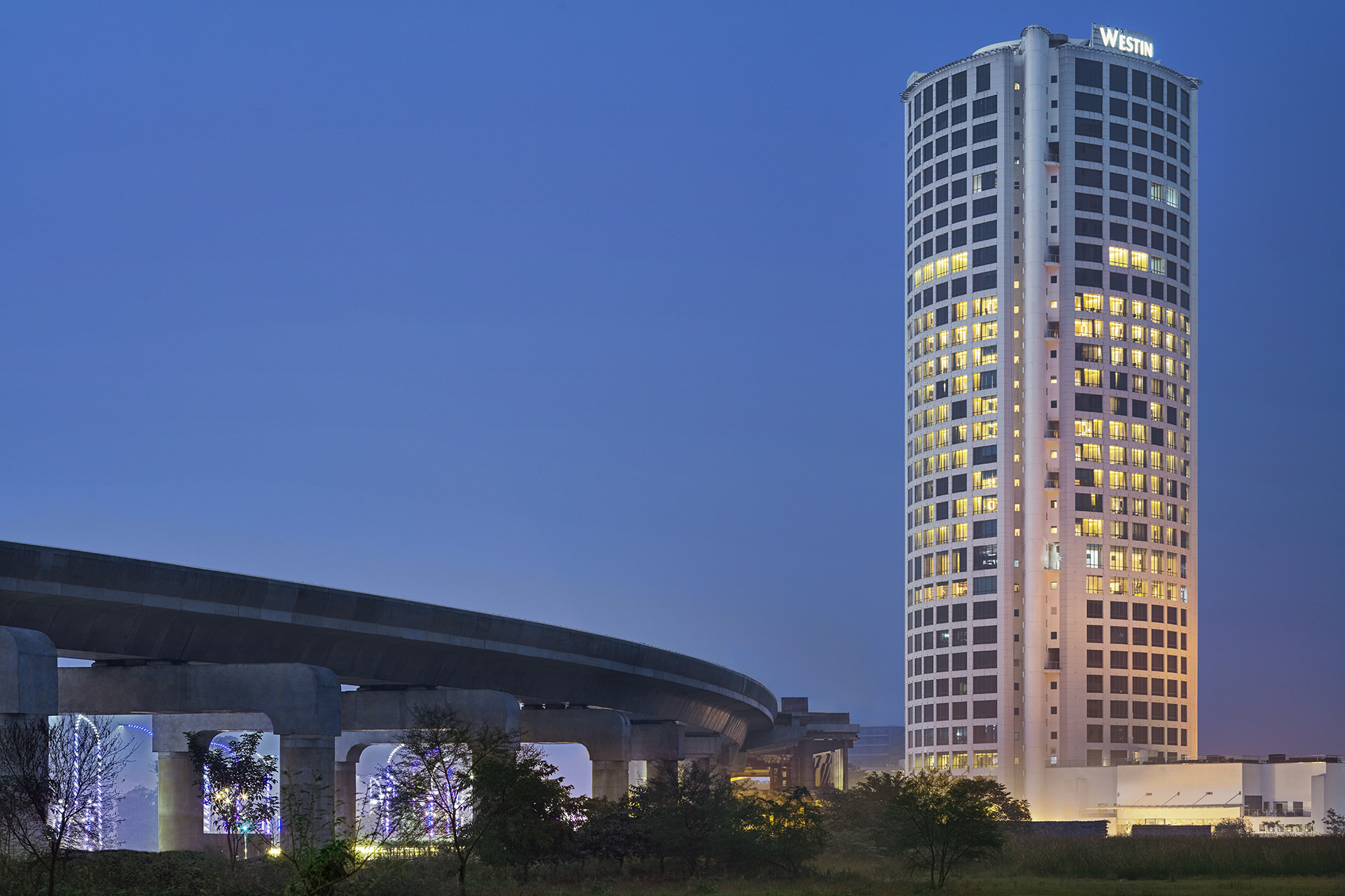 The Westin Kolkata Rajarhat
