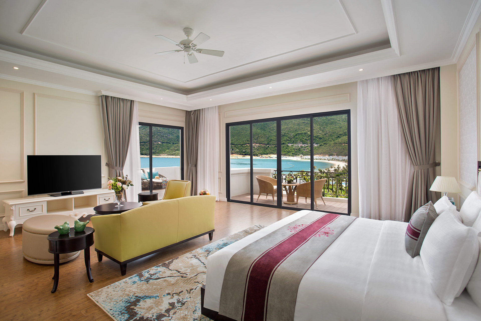 Vinpearl Discovery NhaTrang
