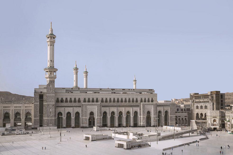 DoubleTree by Hilton Makkah Hotel Photo Retouching