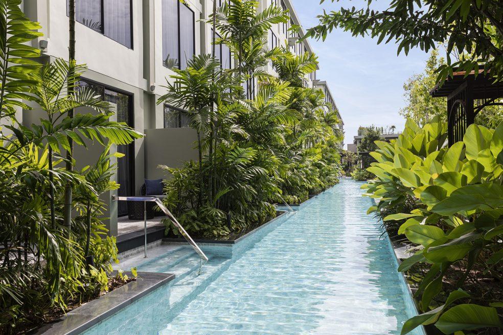 Four Points by Sheraton Phuket Patong Beach Resort Photo Retouching