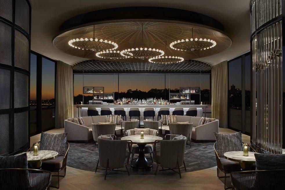 The Ritz Carlton Perth Songbird Hotel Photo Retouching