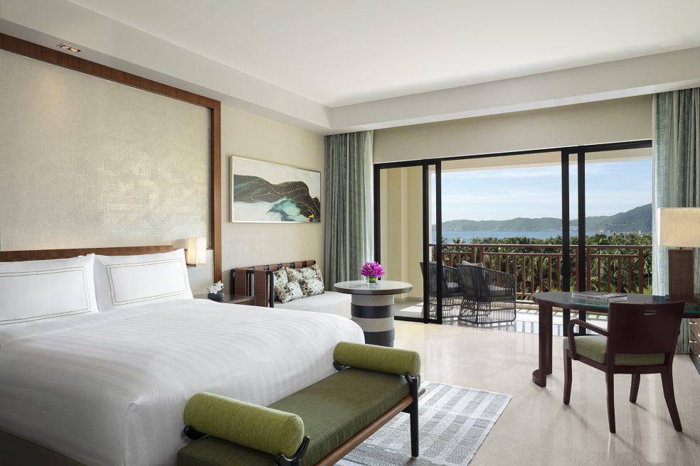 The Ritz-Carlton Sanya, Yalong Bay Hotel Photo Retouching