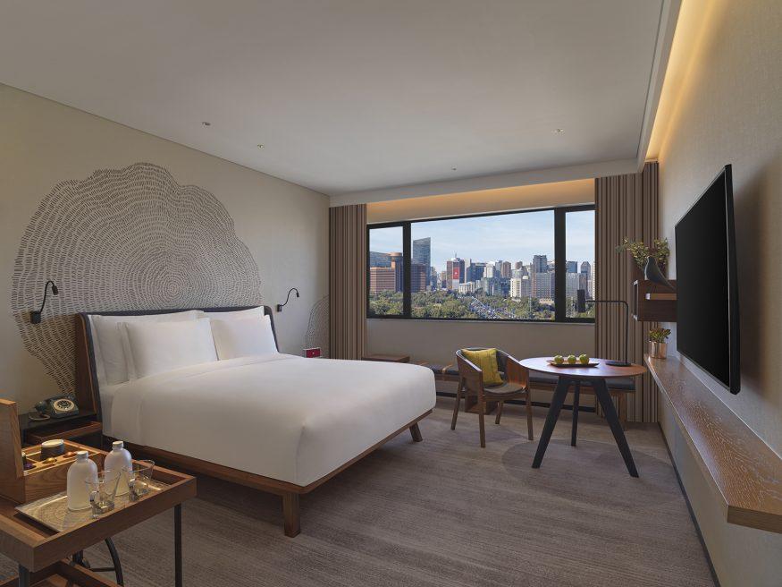 BEI Zhaolong Hotel, a Joie de Vivre hotel by Hyatt Photo Retouching