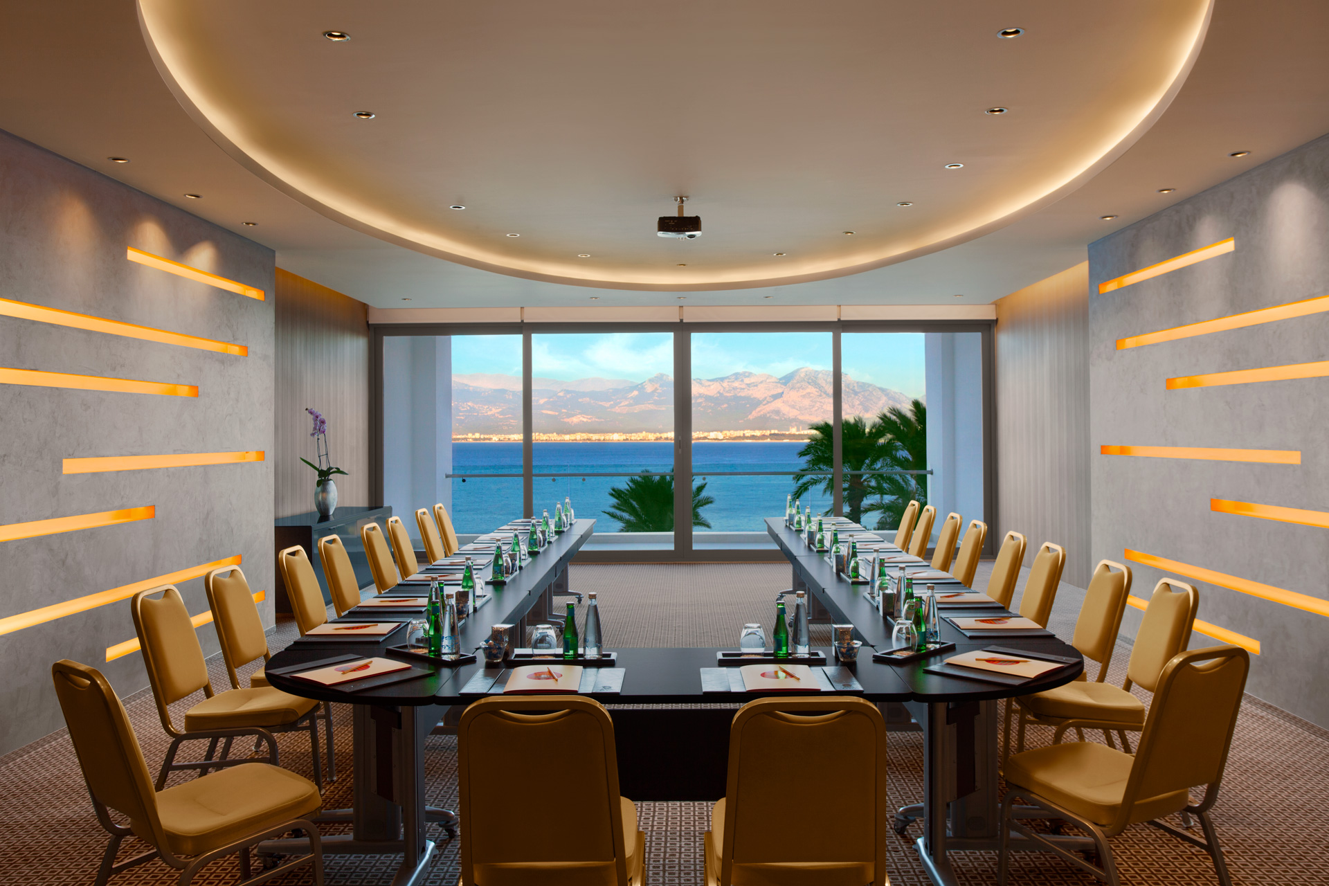 Akra Barut Hotel | Meeting Room