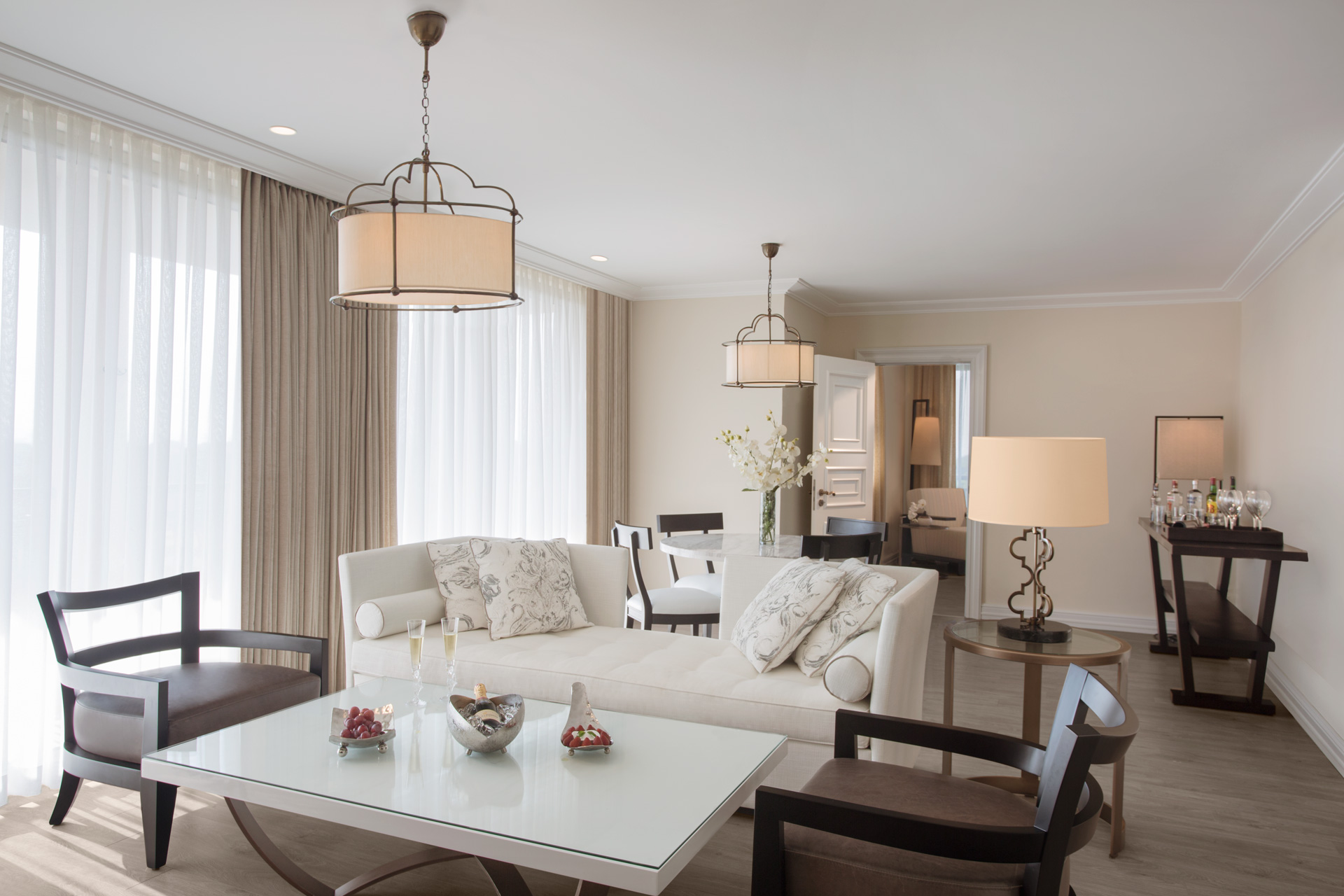 IC Green Palace | King Suite