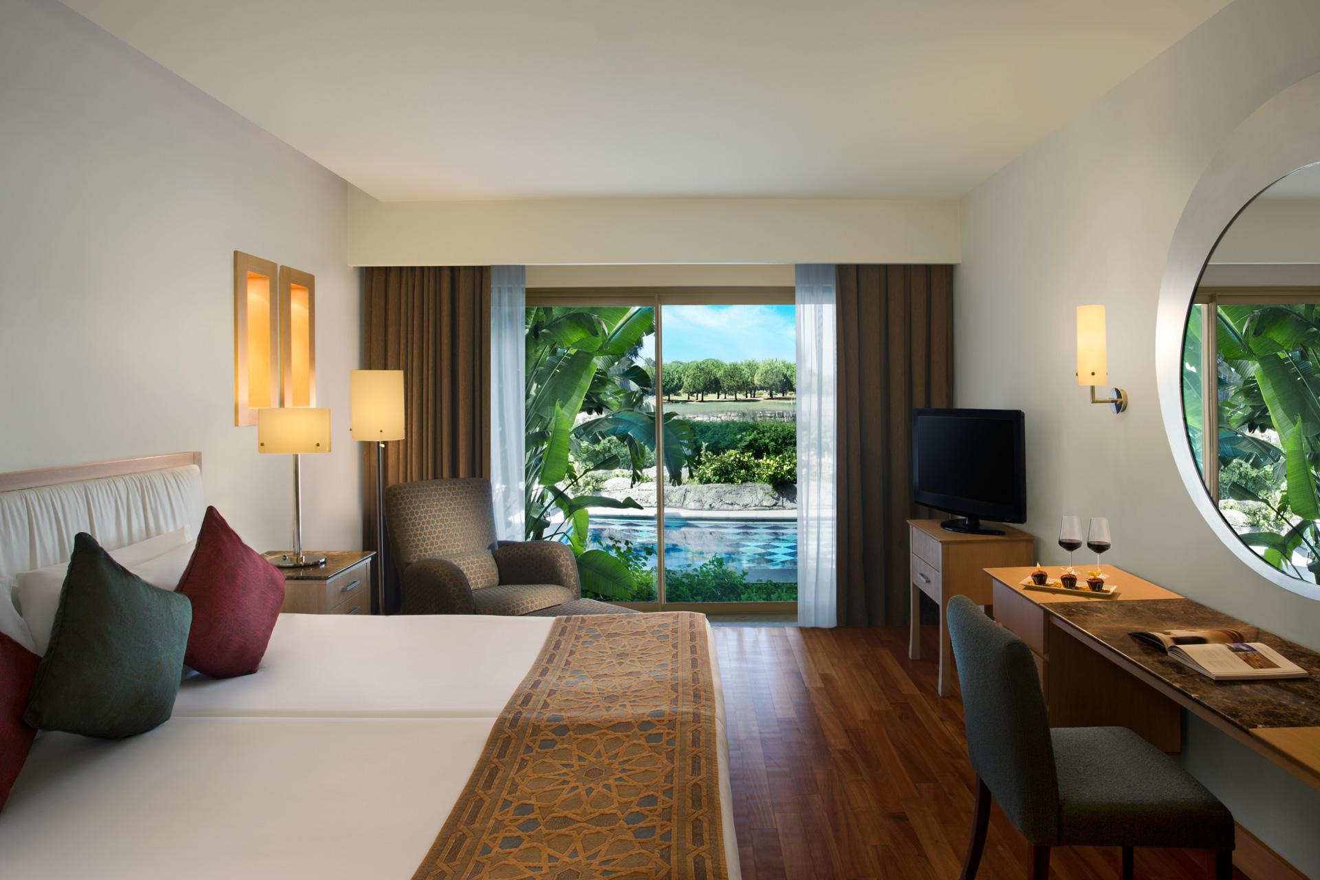Kempinski Hotel The Dome | Royal Golf Villa Guest Room