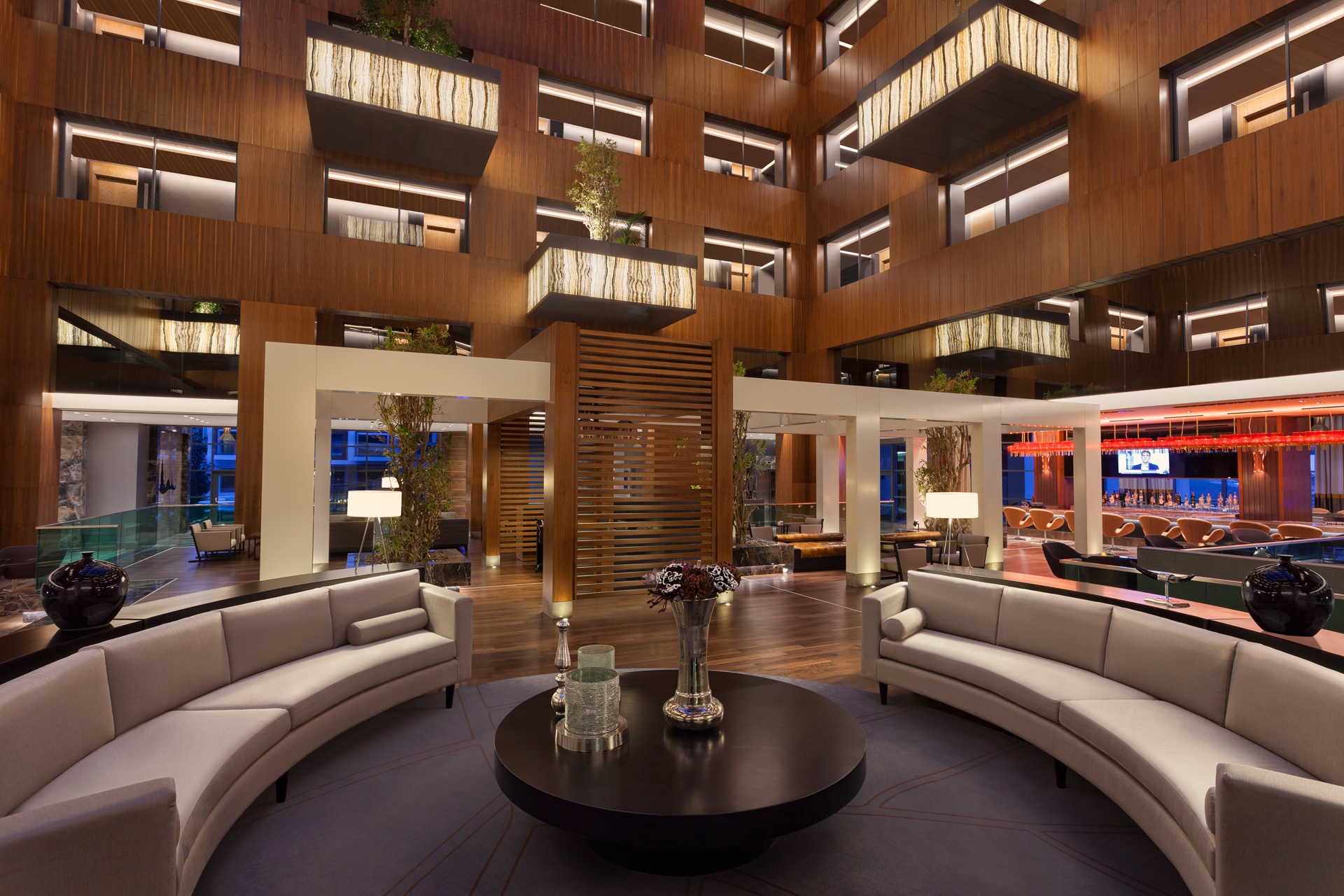 Radisson Blu Tuzla Istanbul Hotel