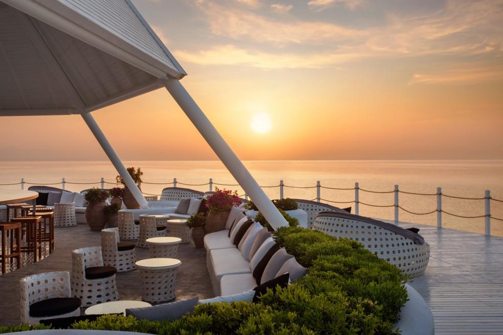 Renaissance Antalya Beach Hotel Retouching