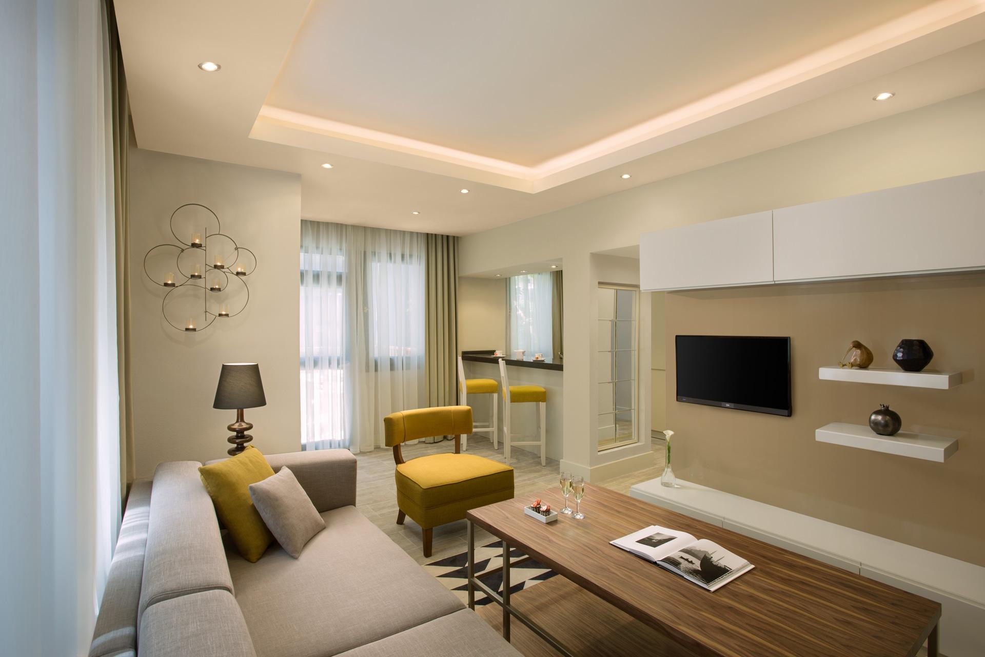 Renaissance Antalya Beach Resort   Villa