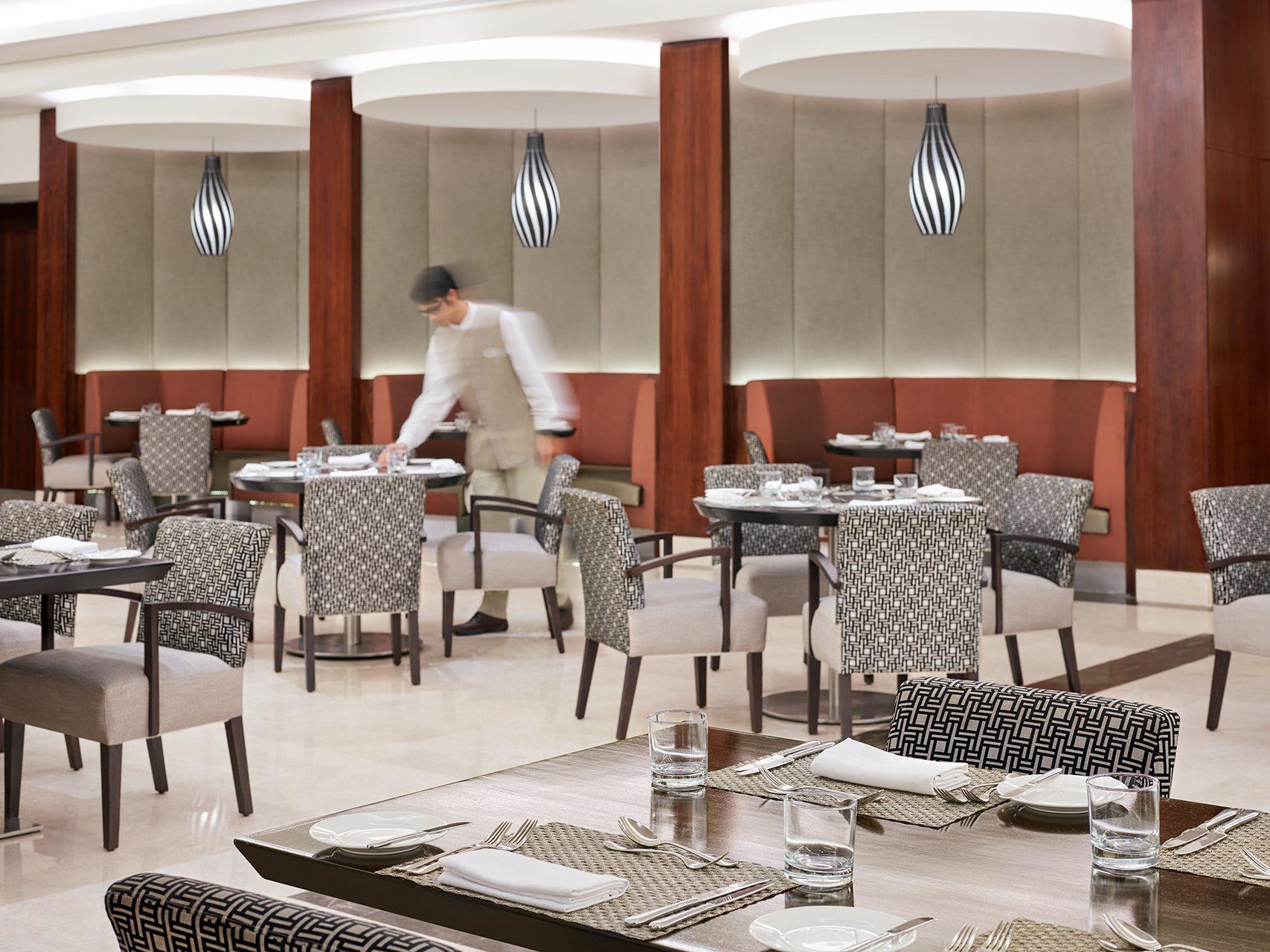 Swissotel Jeddah Hotel