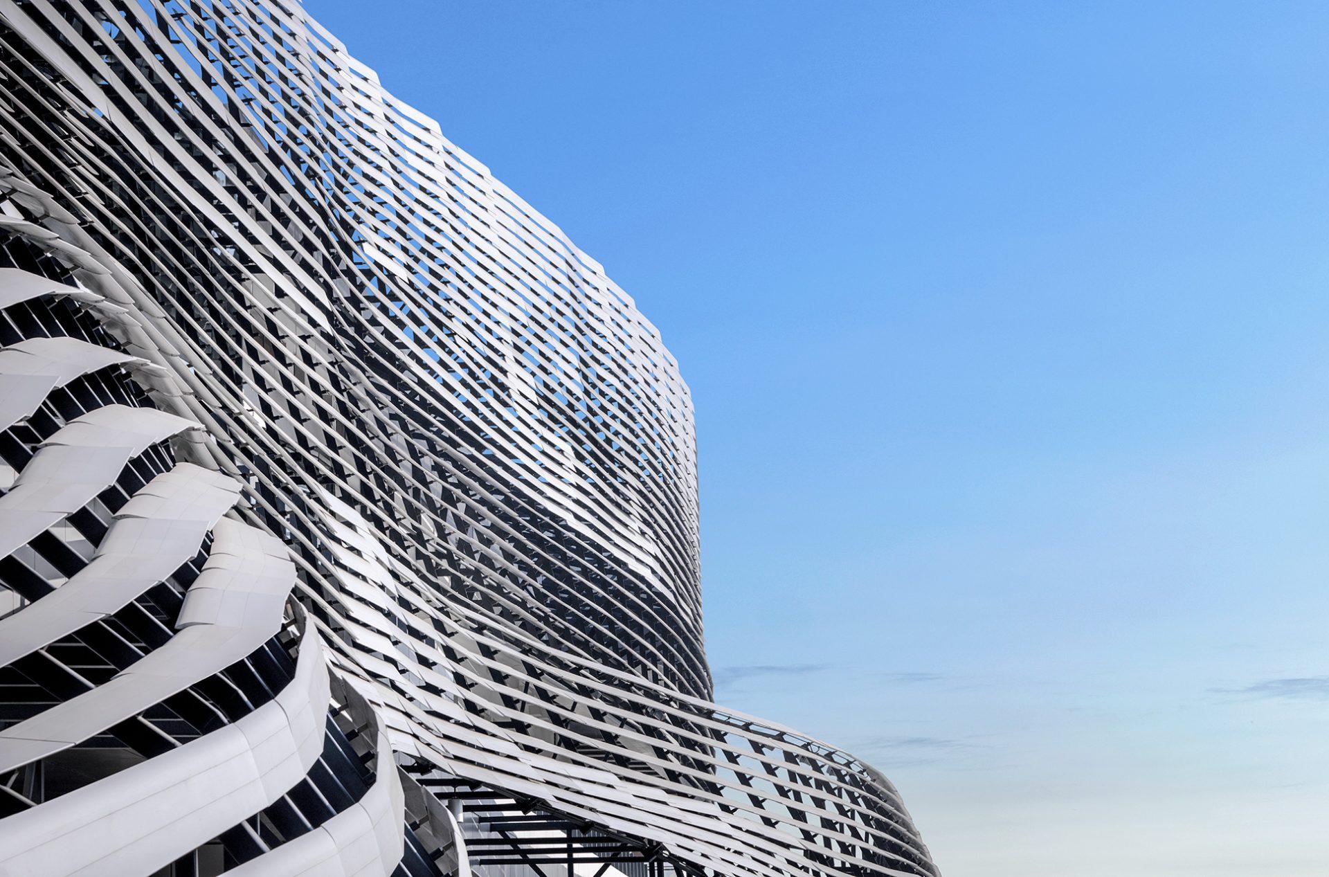 Volkswagen Brand Experience Center Beijing