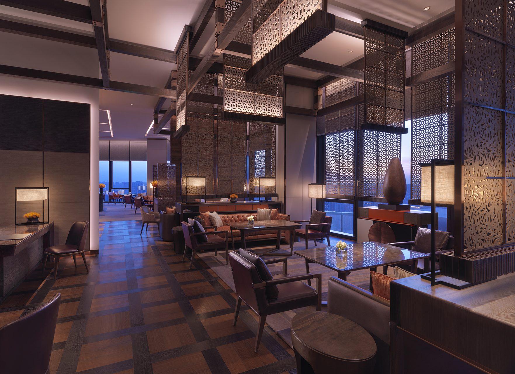 Grand Hyatt Xi'an