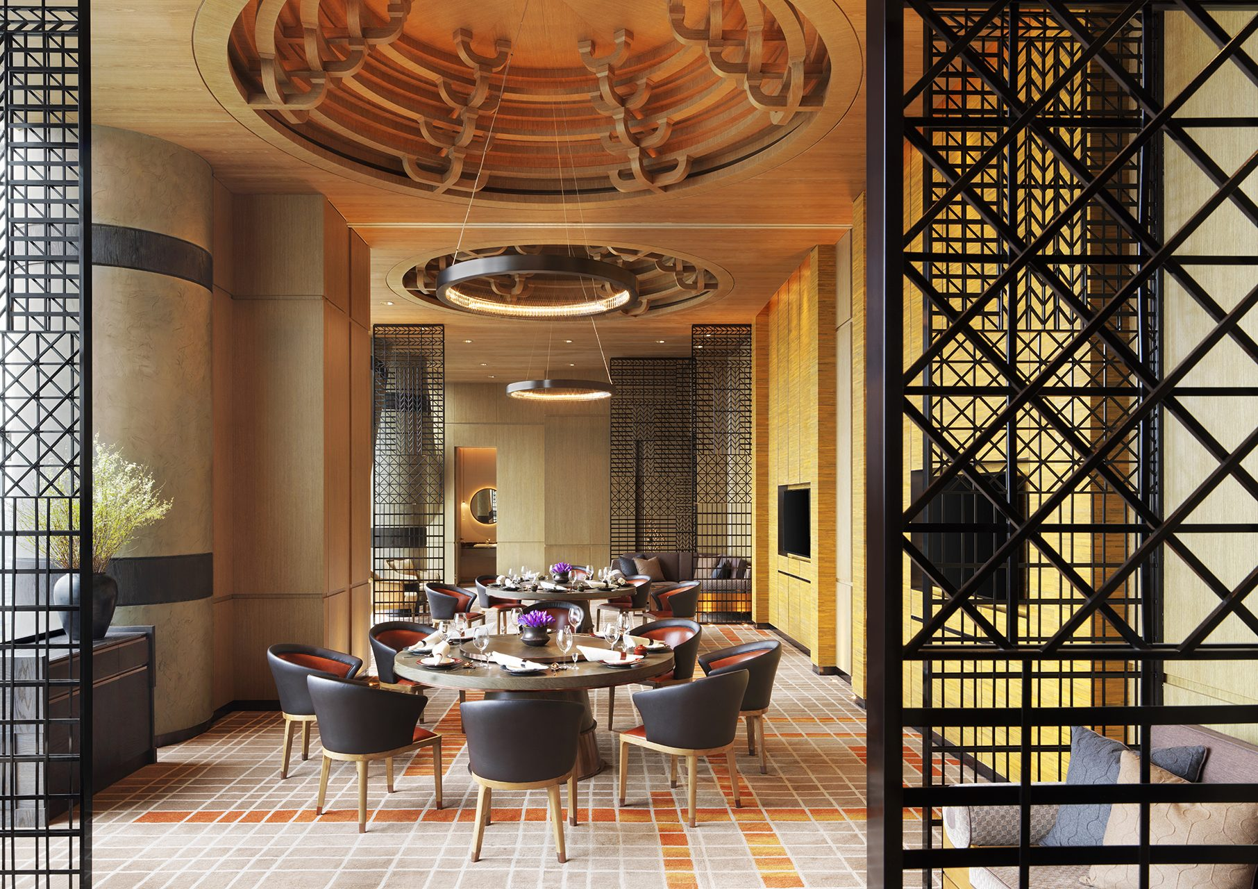 Grand Hyatt Xi'an