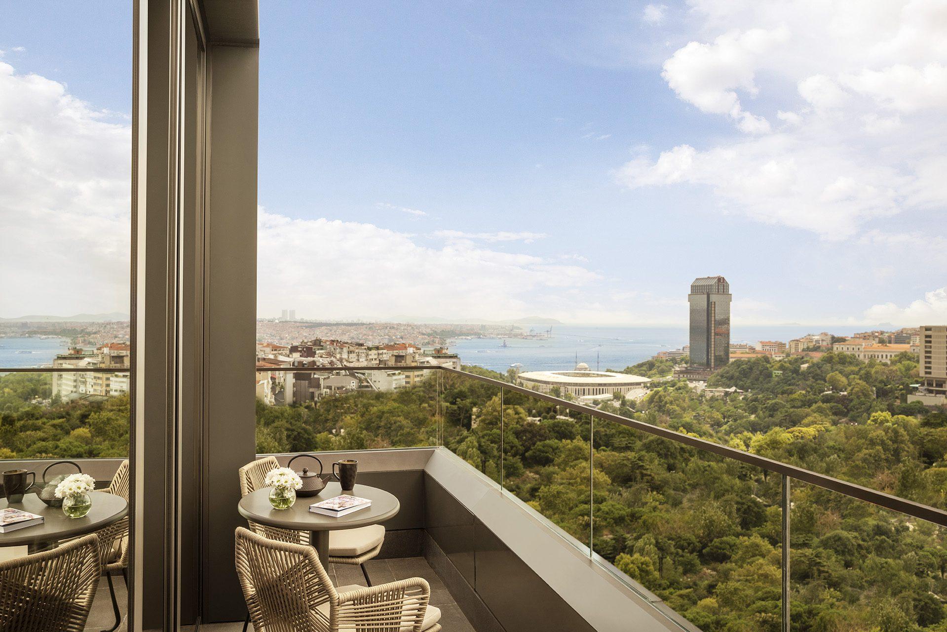 Hyatt Nish Palas Istanbul