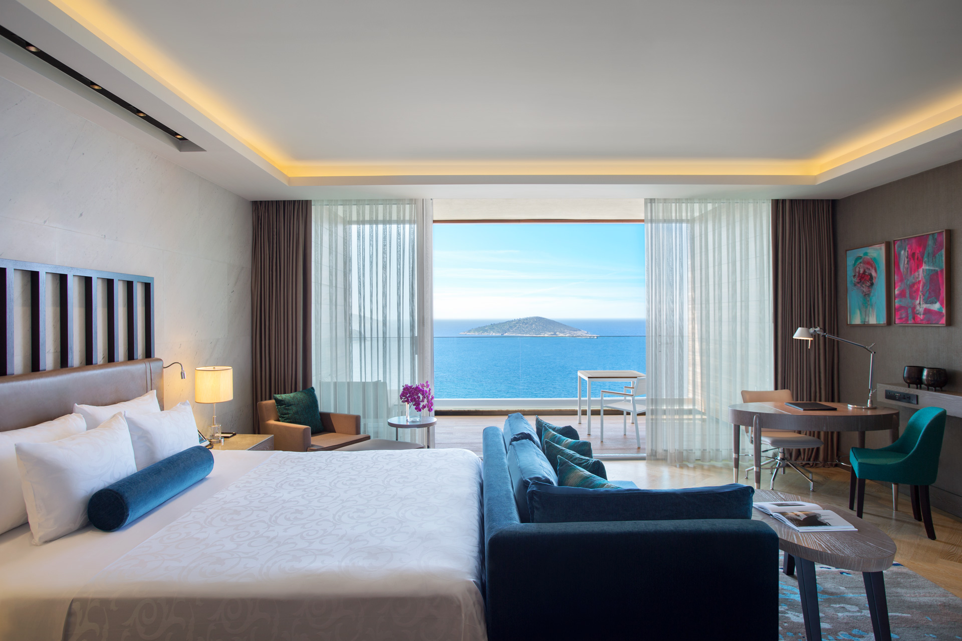 JW Marriott Bodrum