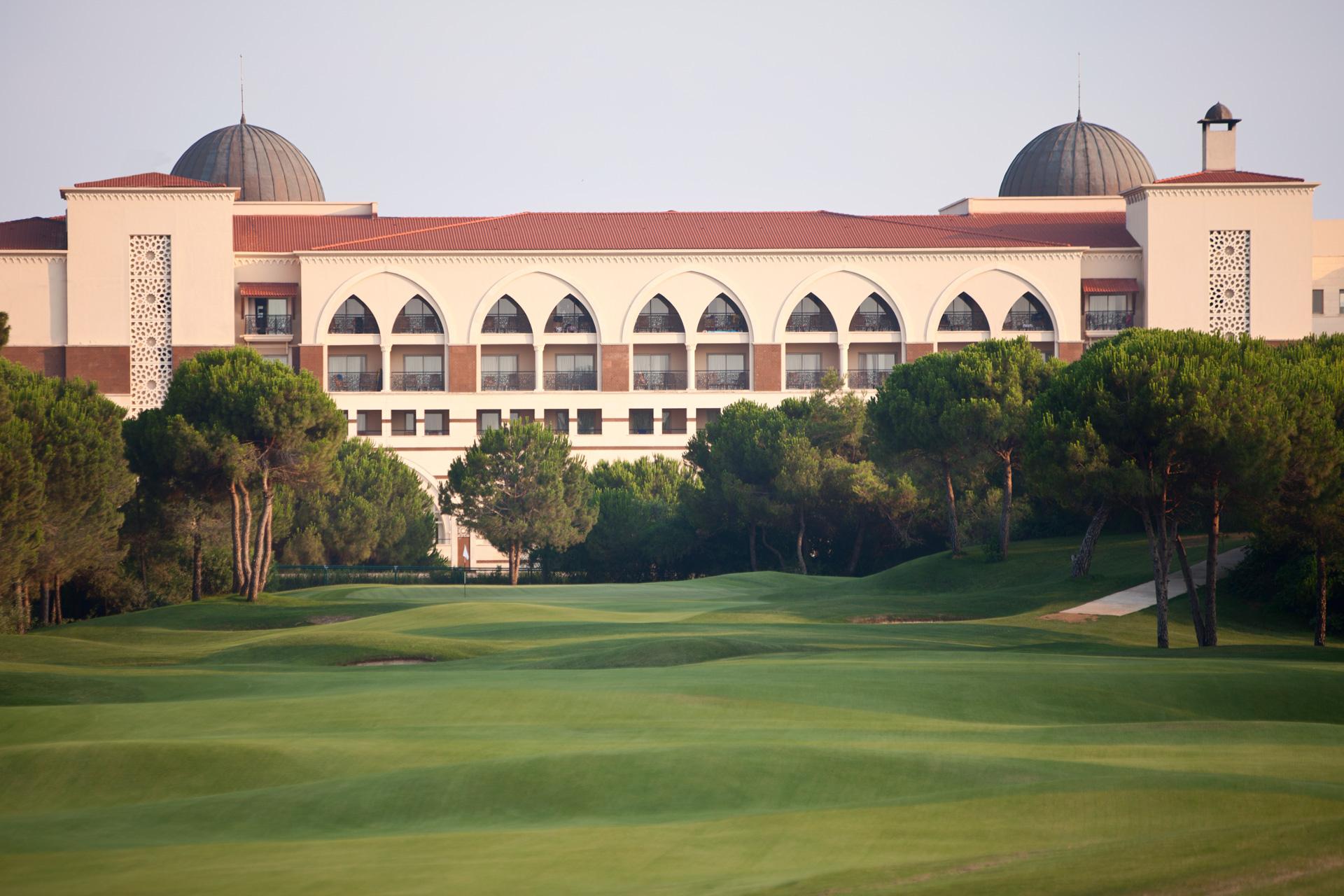 Kempinski Hotel The Dome Belek