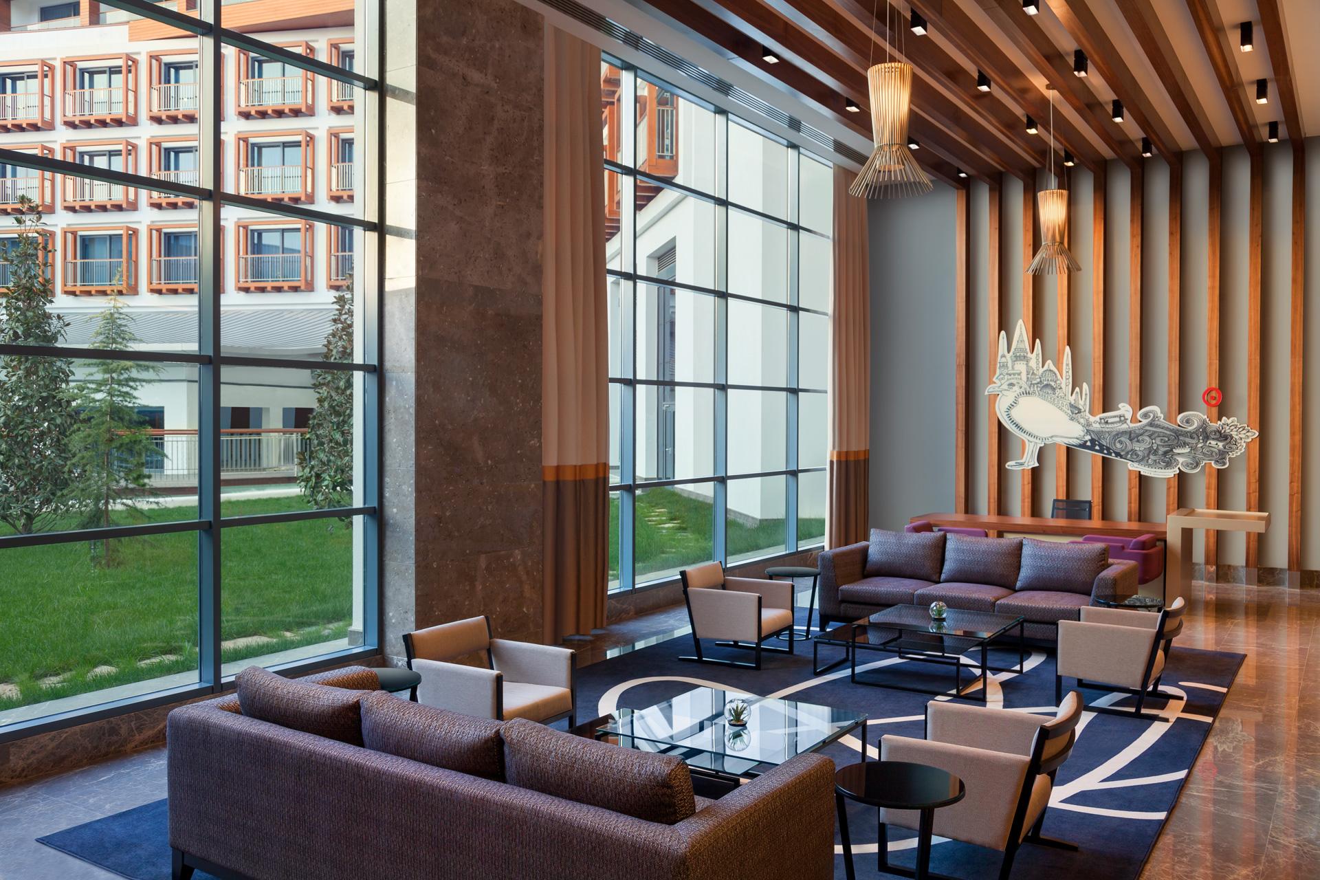 Radisson Blu Hotel Istanbul Tuzla