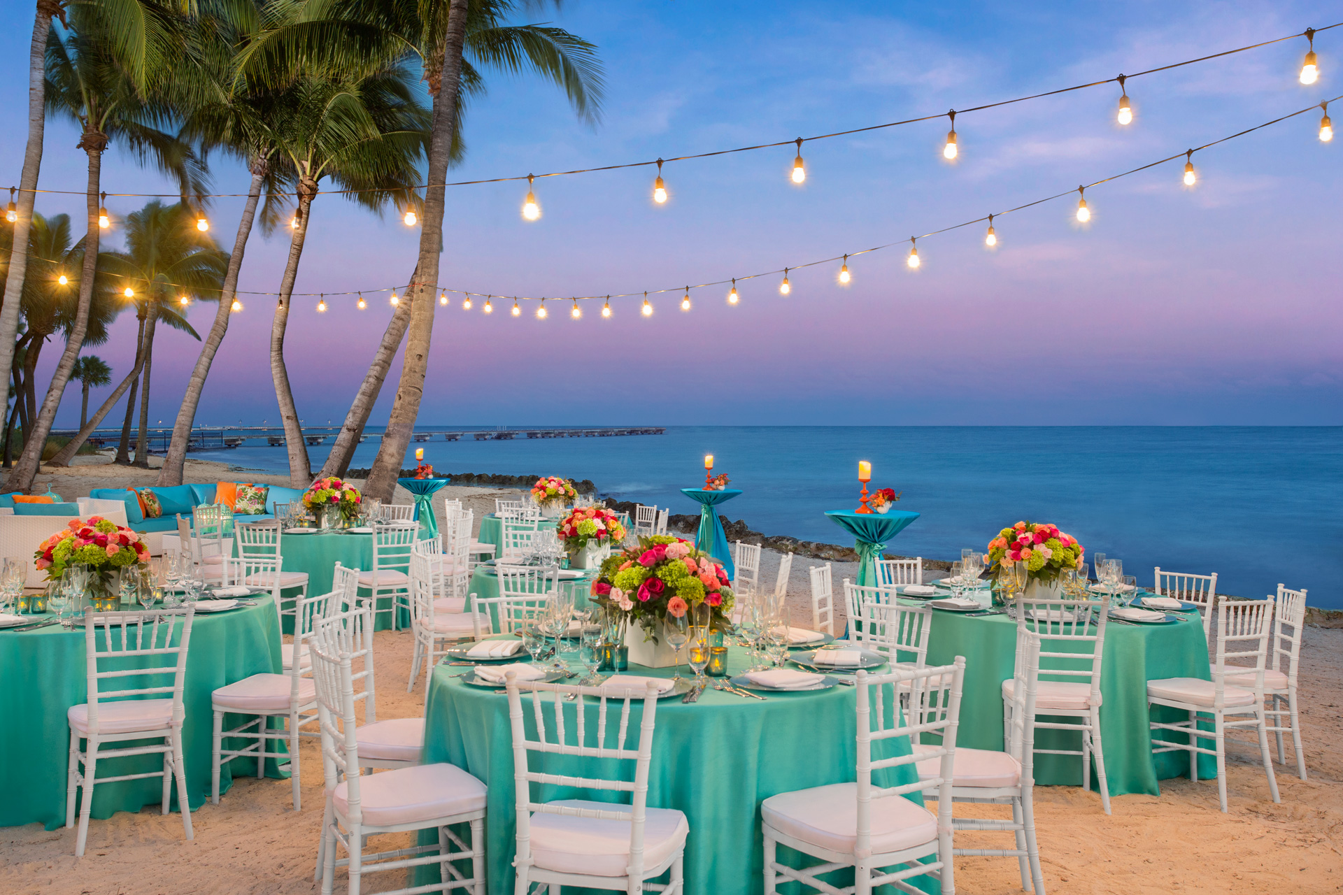 Waldorf Astoria Casa Marina Key West